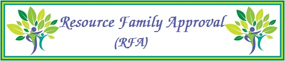 Resource Family Approval Logo